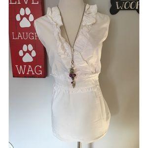 Ny & Co Summer blouse